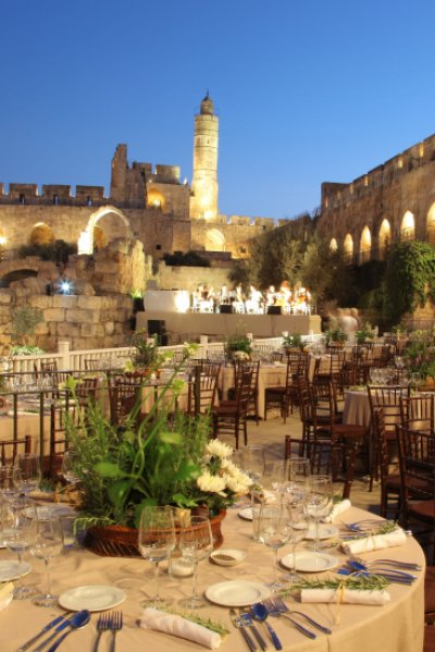 "<div class=""special_title"">Corporate Event<br/>Museum<br/><span class=""smaller_and_bold"">360ppl, Tower of David </span></div>"